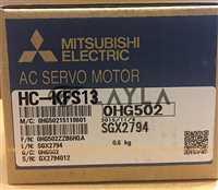 /HC-KFS13/Servo motor