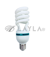 Half Spiral UV Lamp