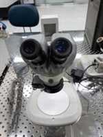 Nikon SMZ645 Microscope