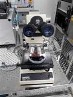 Union Examet Microscope