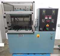 -/CA24HC4A-3-X13/CA24HC4A-3-X13 Precision Air Hot Press w/ 12x18 Heated Platens
