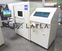 ESI AccuScribe AS 2000 FX Laser Wafer Scriber AS2000FX w/ Autoloader
