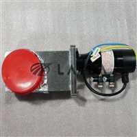 HVA Vacuum Gate Valve 11212-0203R