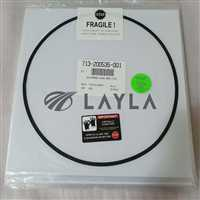Lam Research 713-200535-001 GSK,MEMBRANE,SECOND ANODE,VITON 713-200535-001