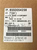6550054258//Panasonic P/N 6550054258