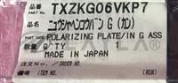 TXZKG06VKP7//Panasonic POLARIZING PLATEP/N TXZKG06VKP7