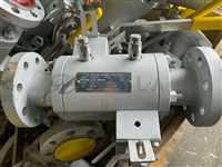 Does Not Apply//VELAN VALVE B16.34 2X1 1/2X2 , 600 RTJ, FTF 407 , 102 BAR -45C/87 BAR +180C