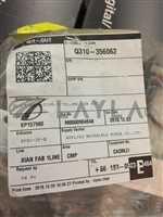 0190-31751//Applied Materials BLOCK-ASSY 0190-31751 SMC UPA6psi