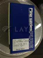 50-123824A43//Fujikin Fine Series PURE 50-123824A43 Valve METERING FUDDFM-71M-6. 35-S