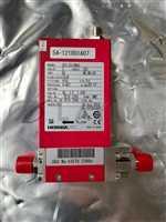 SEC-Z514MGX//Horiba STEC SEC-Z514MGX Mass Flow Controller
