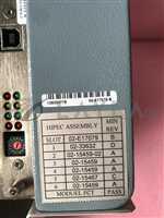 02-E17079/B//ASM HIPEC MOTION SOLUTION 02-E17079/B, 02-33632/D, 02-15459-02/A, 02-15459/A
