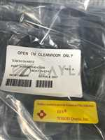 100-01655//TOSOH QUARTZ BOAT125WFS - EFA , P/N D5CP04395-EFA7, PART NO. 100-01655