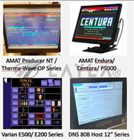 Varian Touchscreen  (For Varian series)