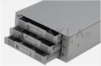 RAID 3 Bay SCSI to SATA