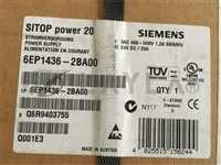 --/--/1PCPower Supply Unit Siemens 6EP1436-2BA00 #A1