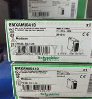 --/--/1PC NEW IN BOX Schneider PLC BMXAMI0410 #A1