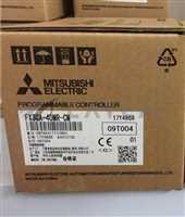 --/--/1PC new Mitsubishi FX3GA-40MR-CM #A1