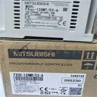 --/--/1PC NEW Mitsubishi PLC FX3U-128MR-ES-A #A1
