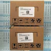 --/--/1PC New in Box Delta DVP20SX211R #A1