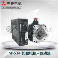--/--/1PC Mitsubishi MR-J4-60A Servo Driver In Box New #A1