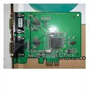 --/--/1PC New MOXA CP-102E RS-232 PCI Express #A1