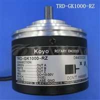 --/--/1PC New koyo Rotary Encoder TRD-GK1000-RZ TRDGK1000RZ #A1