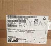 --/--/1PC new Siemens 6SL3162-2BM00-0AA0 #A1