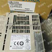 --/--/1PC New Yaskawa Drives SGDM-02ADA #A1