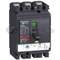 --/--/New Schneider LV429670 Molded Case Circuit Breakers type LV4 3P, 3PH, 100A, 690V