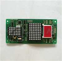 --/--/1PC NEW Sanyo Monarch floor lattice outbound display board MCTC-HCB-S1 #A1/Monarch/