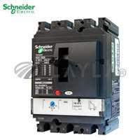 --/--/1PC NEW Schneider MCCB NSX160H 3P 80A TM80D LV430673 #A1