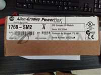 --/--/1PC AB Allen-Bradley 1769-SM2 Compact IO To DSI Communication Module New #A1