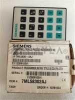 --/--/1 PC New Siemens 7ML5830-2AJ 7ML58302AJ Manual Operator #A1