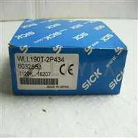--/--/1PC New Sick Wll190t-2P434 (6032553) #A1