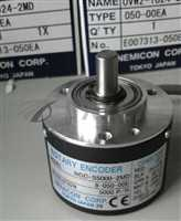 --/--/1PC New NEMICON NOC-H5000-2MHT Encoder #A1