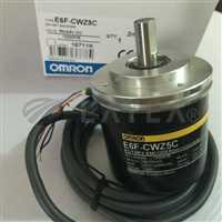 --/--/1PC New Omron Rotary Encoder E6F-CWZ5G 360P/R #A1