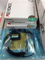 --/--/1PC New KEYENCE Laser Sensor LV-H32 LVH32 #A1