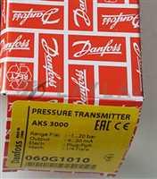 --/--/1PC NEW DANFOSS AKS3000 060G1010 Pressure Transmitter #A1