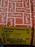 --/--/1PC NEW DANFOSS 060G1936 Pressure Transmitter #A1