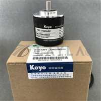 --/--/1PC TRD-J1000-RZ KOYO Original Ocean Optical Encoder #A1
