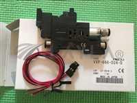 --/--/1PC New For PISCO VXP-666-D24-D Vacuum Generator #A1