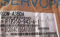 --/--/1PC New Yaskawa Servo Drive SGDM-A3BDA #A1