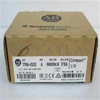 --/--/1PC New Rockwell AB Module 1769-IQ32 #A1