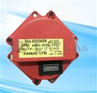 --/--/1PC USED FANUC A860-0370-T211 #A1