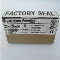 --/--/1PC new Allen-Bradley 20-HIM-A3 #A1
