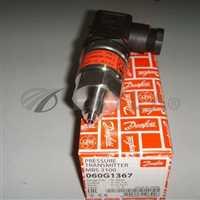 --/--/1PC New DANFOSS MBS3100 060G1367 Pressure Sensors #A1