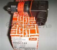 --/--/1PC New DANFOSS 060G1122 Pressure Transmitter #A1