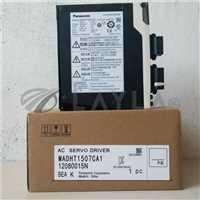 --/--/1PC New MADKT1507CA1 Panasonic Servo Drives #A1