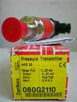 --/--/1PC New DANFOSS 060G2110 Pressure Sensors #A1