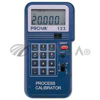 --/--/1PC PROVA-123 Process Calibrator,Digital Tester,Meter,Gauge #A1